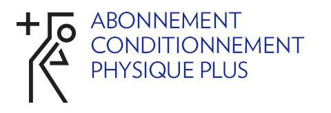Abonnement Conditionnement physique Plus