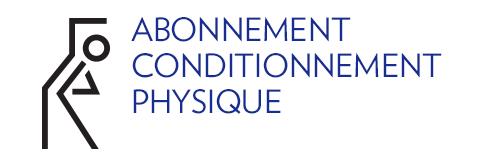 Abonnement Conditionnement physique