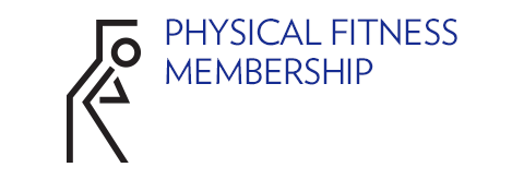 Physical fitness membership