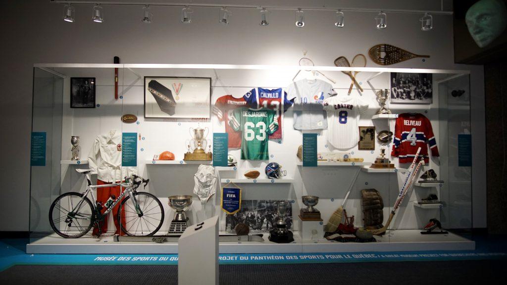 Découvrez l'exposition Depuis 1976