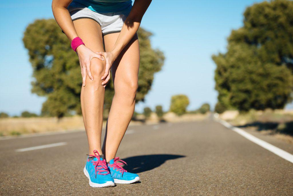 L'arthrose du genou chez le sportif : mythes et réalités