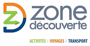 Zone découverte