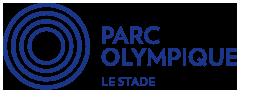Parc olympique, page d'accueil