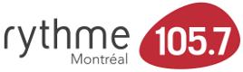 Rythme 105.7 Montréal