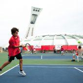 Le Smash - Centre de mini-tennis