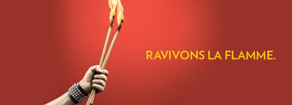 ravivons-drummer