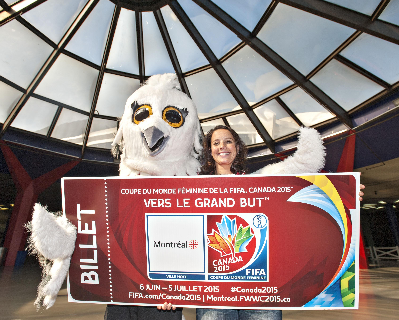Coupe du monde f minine de la fifa plus que quelques - Coupe du monde feminine de la fifa canada 2015 ...