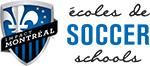 Impact - Écoles de soccer