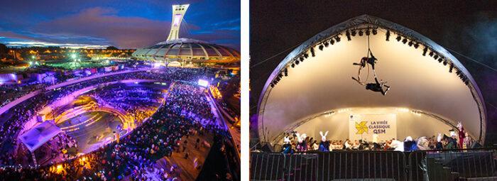 Concert de l'OSM