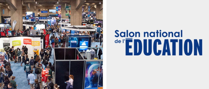 salon national education